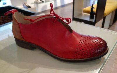 ALBANESE calzature donna